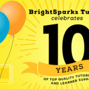 BrightSparkz oldest tutoring company Cape Town